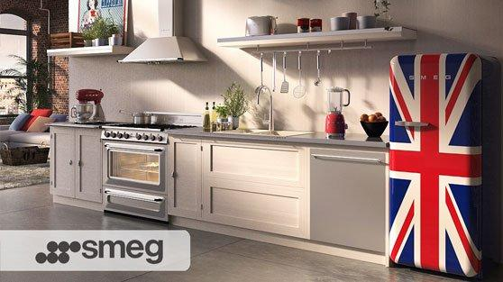 Shop Smeg Products at All Shore Appliance