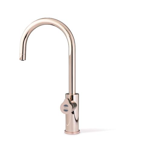 HydroTap Arc -  Boiling, Chilled, Sparkling on demand drinking water system in Rose Gold