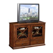 """See Details - 50"""" Brandy Wine TV Stand"""