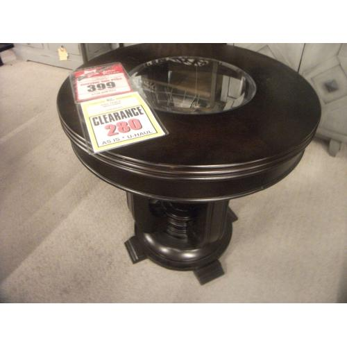 Stein World - CLEARANCE ENDTABLE