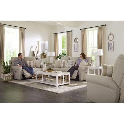 Jackson Furniture - Happy Place Power Recliner Cement