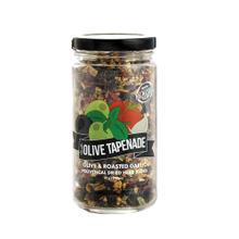 Olivelle Olive Tapenade Olive & Roasted Provencal Dried Herb Blend