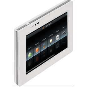"""7"""" Touch Panel - White"""