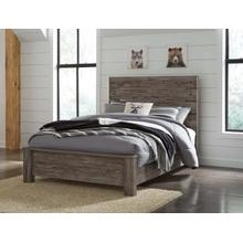 B227 Cazenfeld Full Size Bed