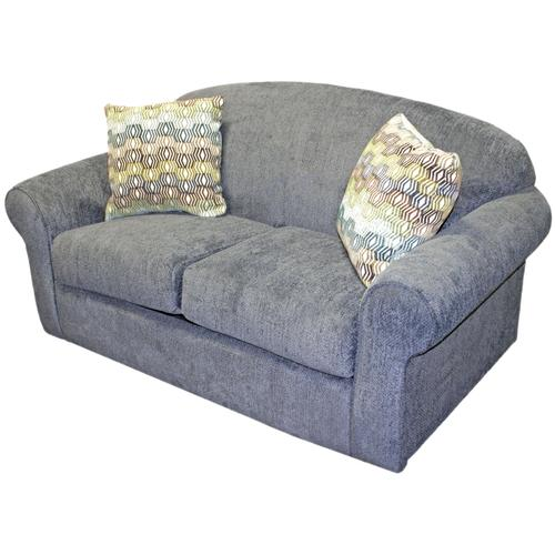 Possibilities Twin Sleeper Loveseat