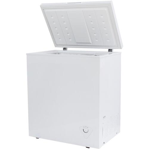 5.0 CU.FT CHEST FREEZER