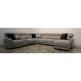 See Details - Colleyville 7 Piece Sectional