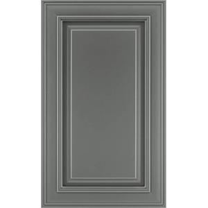 Painted Boulder 720 doorstyle-also available in 760, 750, 740, 661, 660, 650, 644, 610, 607, 606, 604, 540, 420, 410