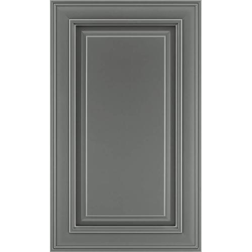Gallery - Painted Boulder 720 doorstyle-also available in 760, 750, 740, 661, 660, 650, 644, 610, 607, 606, 604, 540, 420, 410
