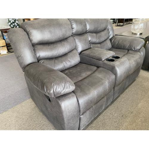 Neal Reclining Sofa, Loveseat, and Recliner