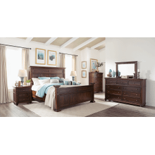 MONTCLAIR GROUP BEDROOM COLLECTION