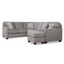 See Details - 2541 Embark RHF/LHF Corner Sofa Sectional