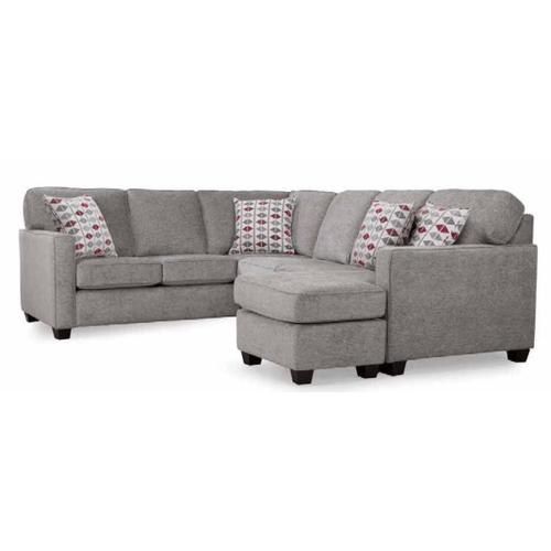 2541 Embark RHF/LHF Corner Sofa Sectional