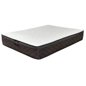 Spring Air - SPRING AIR Infinity Luxe Jade Hybrid Mattress Only