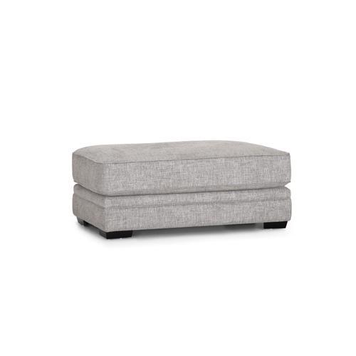 Franklin Furniture - FRANKLIN 95318-3932-25 Protege Crosby Dove Ottoman