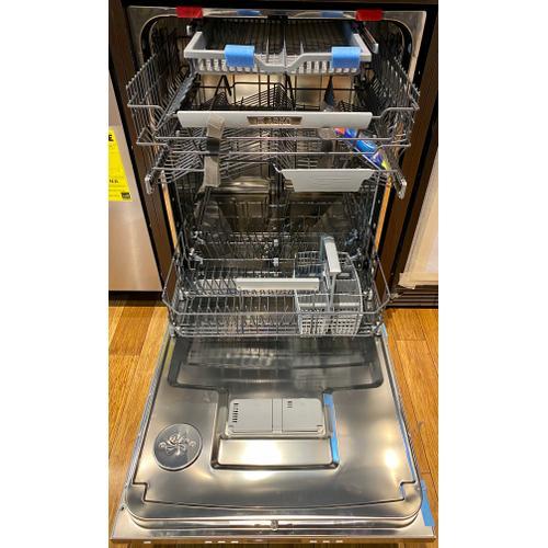 Asko DFI663XXL   Panel Ready Dishwasher