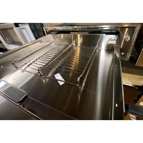 """JennAir JWD3030EP  Pro-Style® 30"""" Warming Drawer"""