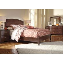 Ashley King Bed