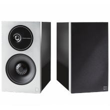 Demand Series Large High-Performance Bookshelf Speakers [PAIR] (Display Model)