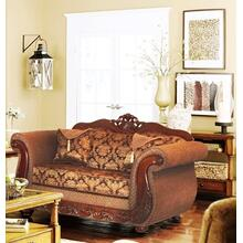 View Product - 998 Loveseat - 31 Brown
