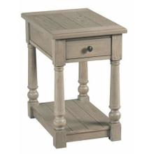 View Product - Outland Chairside Table