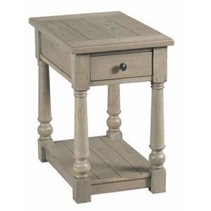 England Furniture - Outland Chairside Table