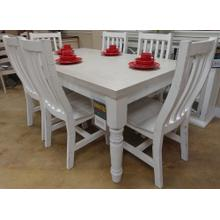 MOLA30/6  Table and 6 Chairs