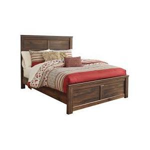 Quinden Queen Bed