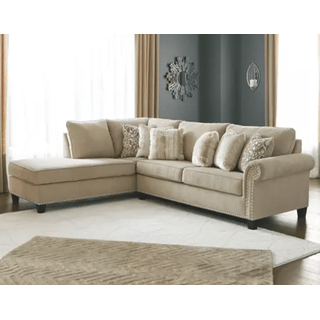 Dovemont Sectional Left facing