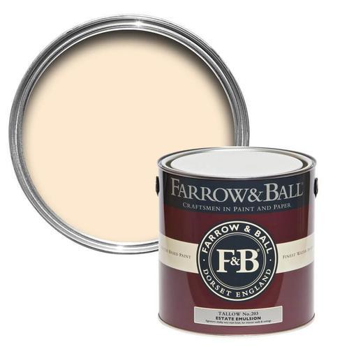 Farrow & Ball - Tallow No.203