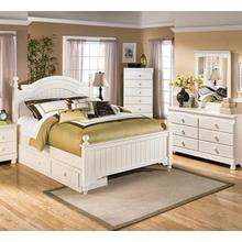 Cottage Retreat Bedroom Collection