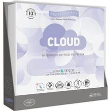 "Cloud ""Cal King"" Waterproof Mattress Protector"