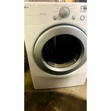 Product Image - USED- 7.1 cu.ft. Capacity Gas Dryer- FLGDRY27W-U SERIAL #23