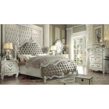 Acme 21150 Versailles Vintage Gray Bedroom set Houston Texas USA Aztec Furniture