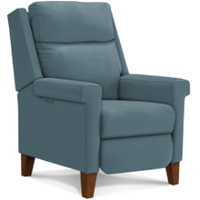 View Product - Prima Leather Power High-Leg Recliner - 41362B