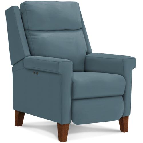 Best Home Furnishings - Prima Leather Power High-Leg Recliner - 41362B