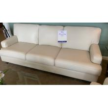 Sadie Leather Sofa