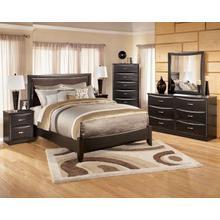 Ellenton Bedroom Collection