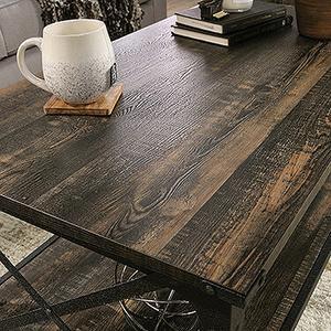 Sauder - Steel River Coffee Table