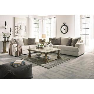 Soletren Sofa and Loveseat Set
