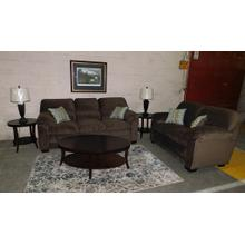 3500 Alto Toast Sofa & Loveseat