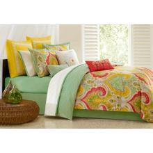 JLA Home Designs Echo Design Sula Bedding Ensemble