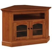 Shaker Collection- Corner Console