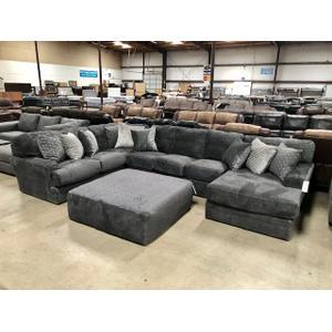 Jackson Furniture - Jackson Sectional