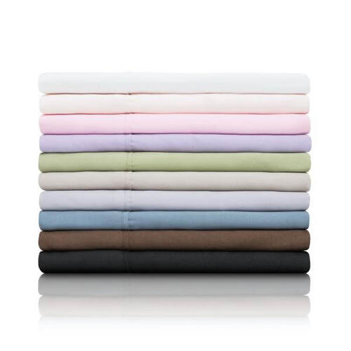 Malouf Brushed Microfiber Sheet Set