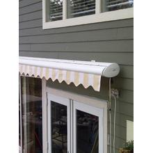 Aristocrat Villa Retractable Awnings
