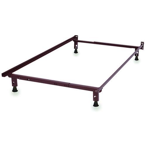 Basic Bed Frame - T/F