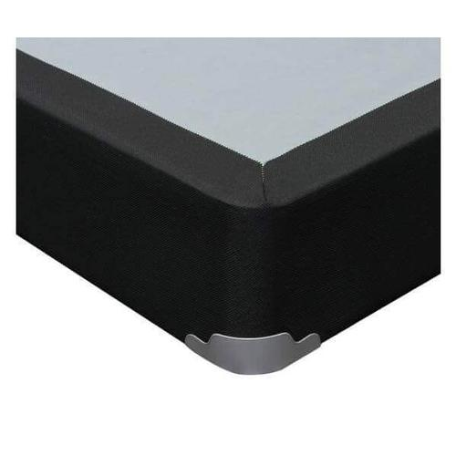 Regular or Low Profile Box Spring Foundation - Twin