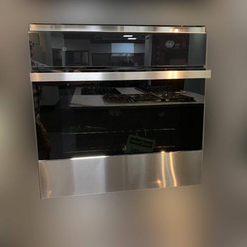 "30"" Electric Single Wall Oven"