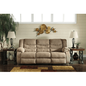 Gallery - Tulen Reclining Sofa